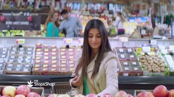 Stop & Shop TV Spot, 'Oral Health Routine' - Thumbnail 1