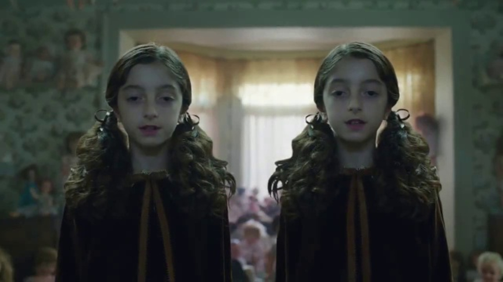 Wonderful Halos Tv Commercial Good Choice Kid Dollhouse Ispot Tv
