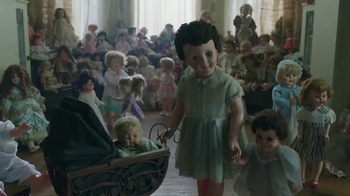 Wonderful Halos TV Spot, 'Good Choice, Kid: Dollhouse' - Thumbnail 4