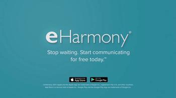 eHarmony TV Spot, 'New & Improved' - Thumbnail 8