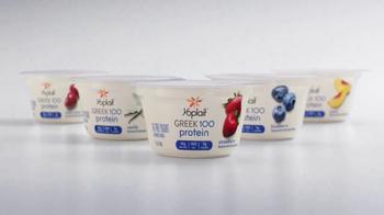 Yoplait Greek 100 Protein TV Spot, 'Proteiny' - Thumbnail 10