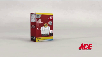 ACE Hardware TV Spot, 'Light Bulb Confusion' - Thumbnail 5