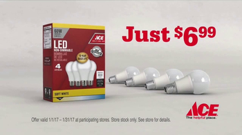 ACE Hardware TV Spot, 'Light Bulb Confusion' - Thumbnail 7