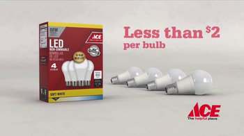 ACE Hardware TV Spot, 'Light Bulb Confusion' - Thumbnail 8
