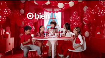 Target TV Spot, 'Eres lo que comes' [Spanish] - Thumbnail 2