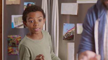 EGGO Waffles TV Spot, 'EGGO Rule No. 94: Father and Son' - 2372 commercial airings