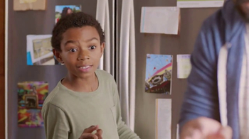 EGGO Waffles TV Spot, 'EGGO Rule No. 94: Father and Son' - 2371 commercial airings