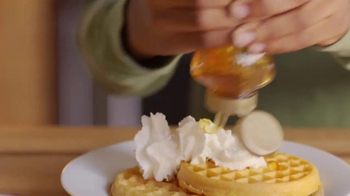 EGGO Waffles TV Spot, 'EGGO Rule No. 94: Father and Son' - Thumbnail 4