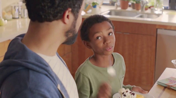 EGGO Waffles TV Spot, 'EGGO Rule No. 94: Father and Son' - Thumbnail 6