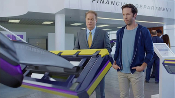 Dollar Shave Club TV Spot, 'Expensive Dealership' - 6837 commercial airings