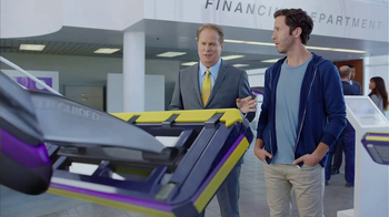 Dollar Shave Club TV Spot, 'Expensive Dealership' - Thumbnail 4