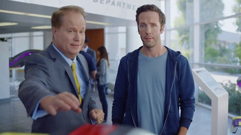 Dollar Shave Club TV Spot, 'Expensive Dealership' - Thumbnail 5