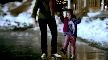 Pure Michigan TV Spot, 'Chance of Snow' Song by Rachel Portman - Thumbnail 5