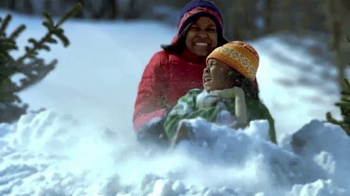 Pure Michigan TV Spot, 'Chance of Snow' Song by Rachel Portman - Thumbnail 7