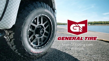 General Tire TV Spot, 'Skeet and Edwin's Reel Job: Out of Offish' - Thumbnail 8