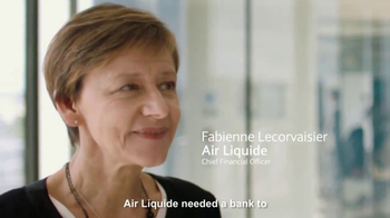 Barclays TV Spot, \'Air Liquide\'
