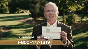 Physicians Mutual Life Insurance TV Spot, 'File Cabinet'