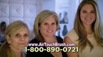 Airtouch Brush TV Spot, 'The Battle of Blending'