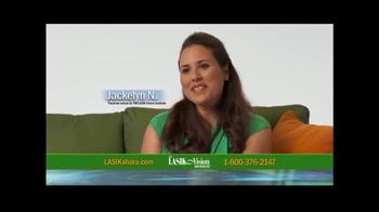 The LASIK Vision Institute TV Spot, 'Cambió mi vida' [Spanish] - Thumbnail 2