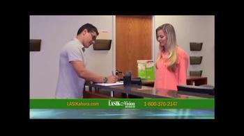 The LASIK Vision Institute TV Spot, 'Cambió mi vida' [Spanish] - Thumbnail 4