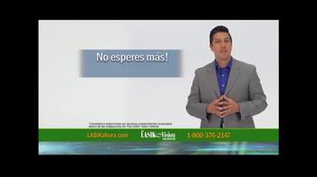 The LASIK Vision Institute TV Spot, 'Cambió mi vida' [Spanish] - Thumbnail 8