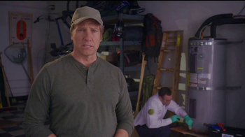 Benjamin Franklin Plumbing TV Spot, 'Leaking' Featuring Mike Rowe