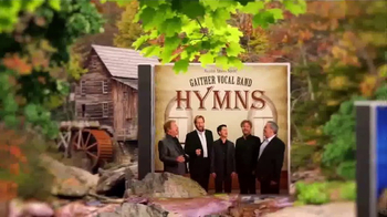Southern Gospel TV Spot, 'Gospel Favorites'