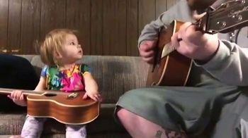 National Responsible Fatherhood Clearinghouse TV Spot, 'Sing'