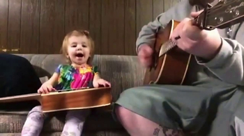 National Responsible Fatherhood Clearinghouse TV Spot, 'Sing' - Thumbnail 2