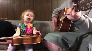 National Responsible Fatherhood Clearinghouse TV Spot, 'Sing' - Thumbnail 3