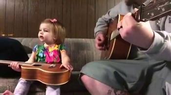 National Responsible Fatherhood Clearinghouse TV Spot, 'Sing' - Thumbnail 4