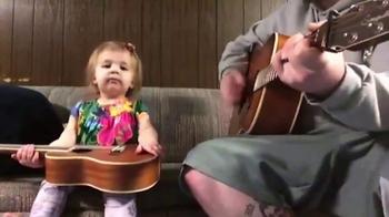 National Responsible Fatherhood Clearinghouse TV Spot, 'Sing' - Thumbnail 6