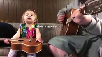 National Responsible Fatherhood Clearinghouse TV Spot, 'Sing' - Thumbnail 7