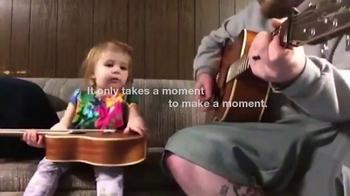 National Responsible Fatherhood Clearinghouse TV Spot, 'Sing' - Thumbnail 8