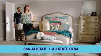 Allstate TV Spot, 'Pillows'