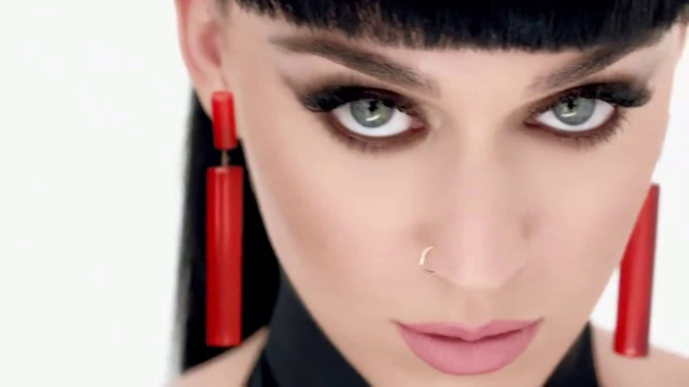 CoverGirl Outlast All-Day TV Commercial, 'Desaparece' con Katy Perry
