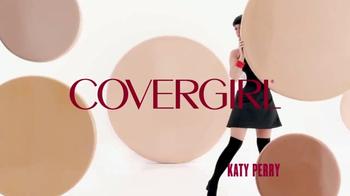 CoverGirl Outlast All-Day TV Spot, 'Desaparece' con Katy Perry [Spanish] - Thumbnail 1