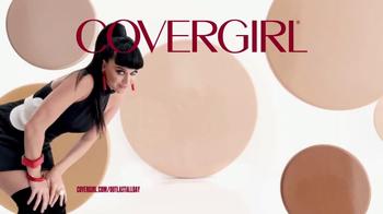 CoverGirl Outlast All-Day TV Spot, 'Desaparece' con Katy Perry [Spanish] - Thumbnail 10