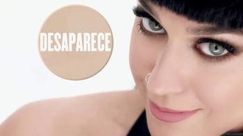 CoverGirl Outlast All-Day TV Spot, 'Desaparece' con Katy Perry [Spanish] - Thumbnail 3