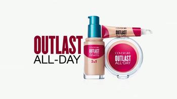 CoverGirl Outlast All-Day TV Spot, 'Desaparece' con Katy Perry [Spanish] - Thumbnail 9