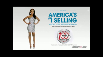 Hydroxy Cut Platinum TV Spot, 'Stand Out and Go Platinum' - Thumbnail 4