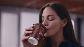 McDonald's McCafe TV Spot, 'Meritorio' [Spanish] - Thumbnail 8