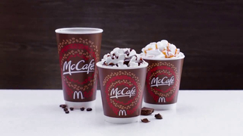 McDonald's McCafe TV Spot, 'Meritorio' [Spanish] - Thumbnail 5