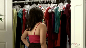 Hydroxy Cut TV Spot, 'Ashley Reclaimed Her Closet With Hydroxy Cut' - Thumbnail 1