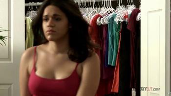 Hydroxy Cut TV Spot, 'Ashley Reclaimed Her Closet With Hydroxy Cut' - Thumbnail 2