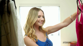 Hydroxy Cut TV Spot, 'Ashley Reclaimed Her Closet With Hydroxy Cut' - Thumbnail 6