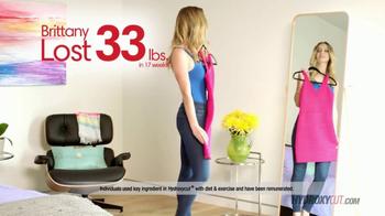 Hydroxy Cut TV Spot, 'Ashley Reclaimed Her Closet With Hydroxy Cut' - Thumbnail 7