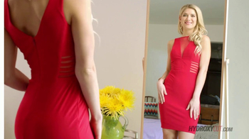 Hydroxy Cut TV Spot, 'Ashley Reclaimed Her Closet With Hydroxy Cut' - Thumbnail 9