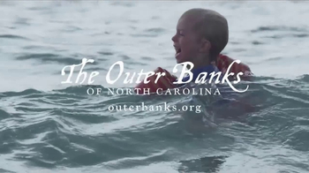 The Outer Banks of North Carolina TV Spot, 'Endless Possibilities'