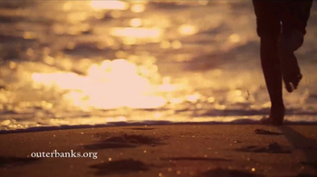 The Outer Banks of North Carolina TV Spot, 'Endless Possibilities' - Thumbnail 1